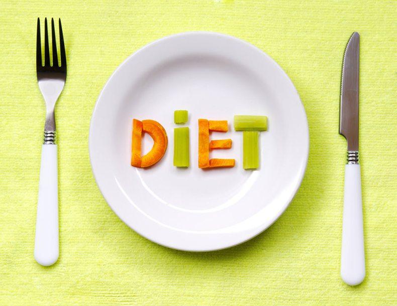 Новая индийская эффективная диета.